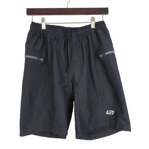 Bellwether Men's Criterium Cycling Short Size S